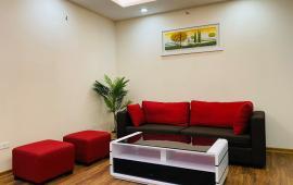 Cho thuê căn hộ chung cư CT3 Cổ Nhuế - Nam Cường căn góc 3PN full đồ giá 11tr/th. LH: 0918746982