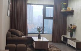Cho thuê căn hộ chung cư Việt Đức Complex full đồ, ở ngay Lh 0915885164