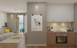 Chuyển công tác cho thuê gấp căn hộ tòa A6 CC An Bình City 03PN đầy đủ nội thất.giá 12tr/th. LH:0916798285