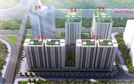 [CƠ HỘI VÀNG] Chỉ #240 triệu sở hữu ngay căn hộ 2PN cao cấp Thăng Long Capital (Chỉ từ 1,2 tỷ/căn)