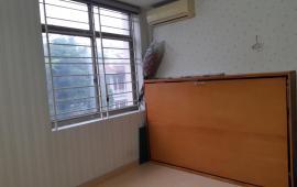 cho thuê căn hộ chung cư cấp số 6 đội nhân DT 87m2 thiết kế 2pn và 2wc  đủ đồ lh-0988136440