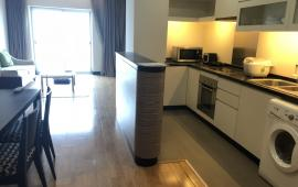 Cho thuê chung cư Hòa Bình Green  376 đường Bưởi, 3 PN, đủ đồ, 15 triệu 0981 261526.