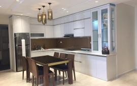 Cho thuê gấp căn hộ tại C7 Giảng Võ, Ba Đình,90m2, 3PN, giá 13 triệu/tháng.