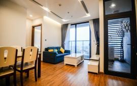 BQL cho thuê căn hộ tại Ngọc Khánh Plaza số 1 Phạm Huy Thông, DT từ 115m2 - 161m2, giá 14 triệu/tháng