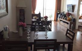 Cho thuê căn hộ chung cư MIPEC Tây Sơn, 105m2, 2 PN, đồ cb. LH: 038 7847288