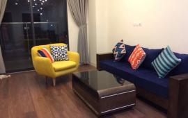 Cho thuê căn hộ chung cư Vinhomes Liễu Giai 2PN, 82m2, full đồ giá 20tr/th, 0964399884