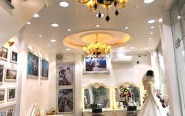 Hàng cực hiếm Phố Nguyễn Lân 40m*5 tầng kinh doanh sầm uất vỉa hè rộng ô tô tránh Lh :0986062518