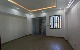 Cho thuê nhà mặt phố khu vực Kim Mã Thượng, 60m2 x 5 tầng, MT 6m, làm VP đại diện, giá từ 20tr/th