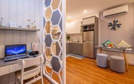 Quỹ căn hộ studio - 1 -2 -3 phòng ngủ chủ nhà gửi cho thuê Ocean Park giá tốt