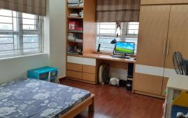 cho thuê chung cư 183 Hoàng Văn Thái, 88m2, 2 PN, đủ đồ, 11 triệu/th
