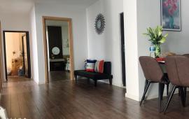 cho thuê căn hộ mới nhận đã setup đủ đồ số 26 Liễu Giai 3PN giá 18tr/tháng, Lh 0974429283