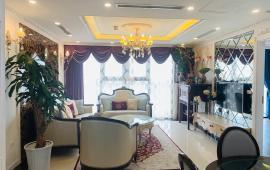 Chính chủ cho thuê Sun Grand City, 93m2, 2PN, View thành phố cực đẹp, giá chỉ 20 triệu/tháng