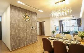 Chính chủ cần cho thuê gấp CH 3PN Vinhomes Metropolis 120m2, 3PN full nội thất CC, chỉ 30tr/th