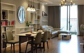 Cho thuê căn hộ 2PN- 3PN Vinhomes Nguyễn Chí Thanh, giá chỉ từ 18tr/th đến 34tr/th, LH 0963.217.930