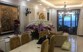 Cho thuê CCCC Vinhomes Nguyễn Chí Thanh, 2PN, đầy đủ nội thất, 22 tr/tháng. LHTT: 0963217930