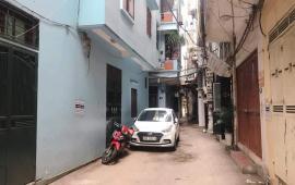 Bán Nhà Kim Giang 28/33m 5 Tầng Giá 2.68 Tỷ. Có Ra Lộc.