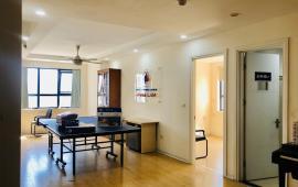 Cho thuê gấp căn hộ Golden Field, DT 120m2, 3PN, 2 VS, đồ cơ bản giá thuê 11tr/th 0962830896
