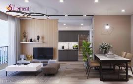 Cho thuê chung cư Green Star 2PN & 3PN, đủ đồ, giá 6.5 tr/th, LH: 0918586622 - 0349802218