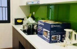 Chuyên cho thuê căn hộ chung cư Nam Cường, CB, đủ đồ giá từ 8tr đến 11 tr/th  Lh 0918586622 -0349802218