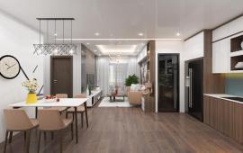 Chính chủ cho thuê căn hộ 3 ngủ đầy đủ đồ tầng 20 tòa R2 - Royal City với giá 24tr/tháng, Đồ đẹp sang trong.