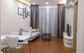 Cho thuê căn hộ 2 phòng ngủ Royal City đồ cơ bản giá chỉ 16tr/ tháng.