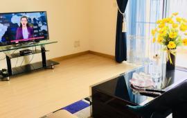 Cho thuê căn hộ chung cư Sky City Towers 88 Láng Hạ, Dt 140m đồ cơ bản giá 15tr, Lh 082 99 067 62