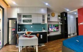 Cho thuê căn hộ Vinhomes D'capitale, 2 phòng ngủ, đầy đủ nội thất, 12tr/tháng. LH: 0904565730