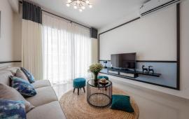 Cho thuê CC Hà Nội Aqua Central căn hộ 3 PN full giá 21tr/tháng. LH 0984685497