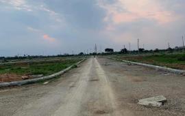 HÓT HÓT HÓT : Bán nền đất chính chủ khu dịch vụ số 1 tại Vân Canh - Hoài Đức. Lh 0984672007