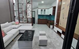 Bán nhà ngõ 217 Trần Phú, Hà Đông 38m2 5T  4.1 tỷ