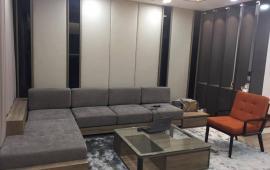 Cho thuê căn hộ Vinhomes 54A Nguyễn Chí Thanh, 2PN, DT 86m2, đủ đồ, giá 20tr/tháng.
