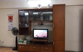 Cho thuê căn hộ chung cư 267 hoàng hoa thám 2PN 7tr5. LH 0988191712