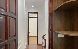 Gia đình tôi cần bán gấp nhà địa chỉ tại ngõ 262 Khương Đình, Thanh Xuân DT 41m2x4 tầng giá chỉ