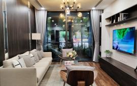 Chính chủ cho thuê căn hộ tại D'.Le Pont Dor, Tân Hoàng Minh, 36 Hoàng Cầu 126m2, 3PN, giá 17 triệu/tháng.
