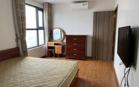 Cho thuê chung cư Meco Complex ngõ 102 Trường Chinh, Đống Đa, đủ đồ, Hh: 0988138345