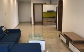 Cho thuê chung cư CC Center Point Cầu Giấy 100m 3PN 2WC Full nội thất mới,vào ở luôn.L/H:0963146006