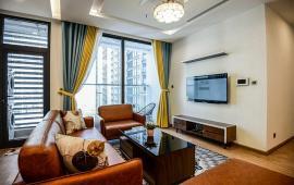 Chính chủ cho thuê căn hộ cao cấp tại Dự án chung cư D2 Giảng Võ, Ba Đình 120m2, 3PN, giá 15 triệu/tháng