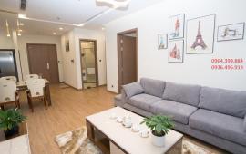 Cho thuê căn hộ đẳng cấp rẻ nhất Vinhomes Metropolis 80m2 - 2 Phòng ngủ - Full đồ - 25tr/tháng