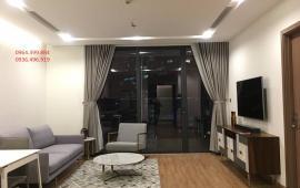 Cho thuê căn hộ tại Vinhomes Metropolis Liễu Giai, căn 2 ngủ, nhà mới, full nội thất, Lh: 0974429283