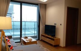 Cho thuê căn hộ Vinhomes Liễu Giai, Ba Đình, 80m2, 2PN đủ nội thất, nhà mới 100% ( ảnh thật)