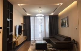 Cho thuê căn hộ cao cấp Vinhomes Metropolis vừa tiện vừa đẳng cấp. 3PN - 125m2 - 40tr/th