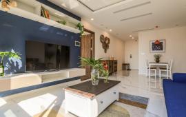 Cho thuê căn hộ 20.06 toà 17T3 S6 Sunshine City - Ciputra: 108m2, 3PN, đủ đồ, 20tr/th (MTG) - SĐT: 0852639807.