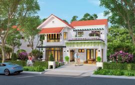 Biệt thự Xanh Villas, chuẩn mực mới cho phong cách sống 227m2, 8.2 tỷ
