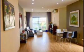 Cho thuê chung cư sky central 176 Định Công căn 3 ngủ full 12 triệu/tháng LH: 0865490572