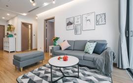 Chính chủ cho thuê căn hộ Platinum Residences, Số 6 Nguyễn Công Hoan, Ba Đình 120m2, 3PN, giá 15 triệu/tháng