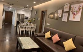 Cho thuê căn hộ chung cư Lancater Đống Đa, Hà Nội, 3PN full đồ nội thất siêu đẹp. Lh 0974429283