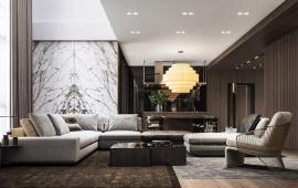 Chính chủ nhà tôi cho thuê gấp 2 căn hộ mới nhận bàn giao ở N02, N03 Ecohome 3 nhưng không ở, muốn cho thuê dài: 0978.616.301