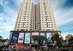 Chính chủ bán căn hộ tại chung cư 173 Xuân Thủy, Cầu Giấy DT 109m2 Giá 31 tr/m2 LH 0904391668