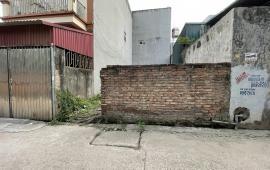 Chính chủ bán mảnh đất tại Kiêu Kỵ, Gia Lâm DT 70m2 Giá 46tr/m2 LH 0983688363