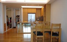 Chính chủ cho thuê CHCC tại Indochina Plaza 140m2, 3PN full đồ giá chỉ 25tr/tháng - LH: 0974429283
